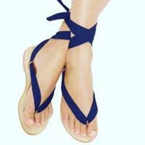 New Eres Nupie Sandals